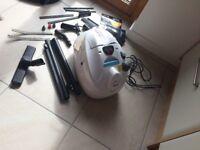 Polti Vaporetto Lecoaspira Friendly Steam Cleaner-Ideal For Spare Parts
