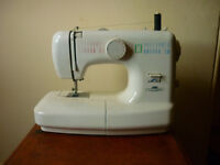 Sewing Machine, Used Once - Looking for a New Home