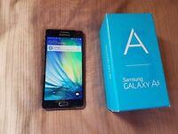 Samsung Galaxy A5 16 GB - EE Network ( Orange, Virgin, T-Mobile , Asda & BT )