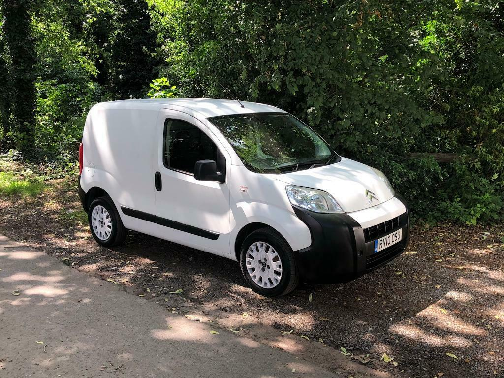 Citroen Nemo enterprise 1 4 2010 Side loading door | in Dartford, Kent |  Gumtree