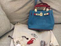 Hermes hand bag new