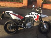 LEXMOTO LSM, SACHS SFM 125CC LEARNER LEGAL 125 FULL MOT