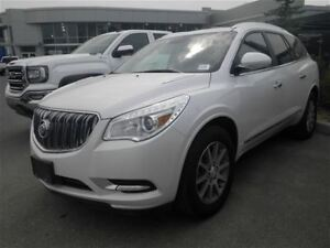 2016 Buick Enclave Leather AWD - 3 Day Event Price