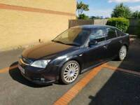 Ford Mondeo ST220 2006