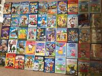 DVD Children's Massive Collection (50 )