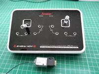 JOYSWAY 2.4GHz 4CH Radio Control TX/RX