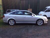 Vauxhall Vectra Exclusiv 1.8