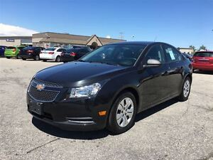 2013 Chevrolet Cruze LS/CARPROOF CLEAN/BLUETOOTH/CLOTH