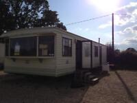 Static Caravans for residential year round living