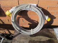 110Volt Extension 16 Amp 15 Metre (ARMOURED CABLE)
