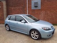 Very well looked after Mazda 3 For sale