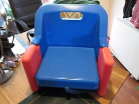 Toddlers booster seat great condition