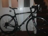 Giant SCR 3.0 road racing bike