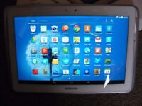 "Samsung Galaxy Note GT N8010 10.1"" QUAD CORE 1.4ghz / 16gb / 2gb / WiFi"