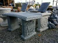 Liverpool and Manchester United garden ornaments liverpool, man u, chelsea, arsenal, celtic, rangers