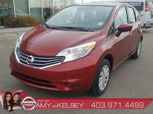 2016 Nissan Versa Note S *Save Thousands From Buying New!*