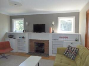 17-090 Sunny,Furnished in South End Halifax Nr QEII hospital,