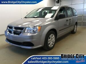 2016 Dodge Grand Caravan SE/SXT- Brand New Marked Way Down!
