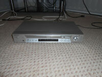 Sony DVD Player with Remote Control