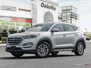 2017 Hyundai Tucson PREMIUM 2.0 | AWD | HEATED SEATS | BACK UP C