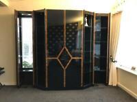 Art Deco Style TV Cabinet