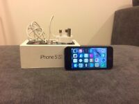 iphone 5s EE) Excellent condition