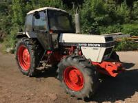 David Brown/ tractor / immaculate