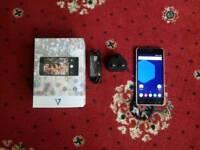 "V7 Zyro 5"" 16GB 4G Dual SIM Unlocked Smartphone"