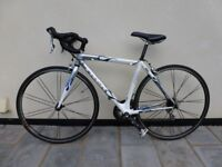 TREK OCLV Carbon 120 Project One Bicycle