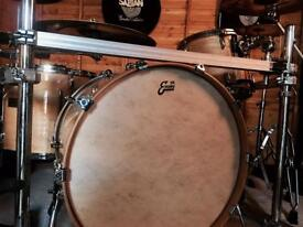 Pearl masters MMX natural maple kit (shells)