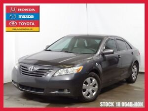 2008 Toyota Camry LE+AUTOMATIQUE+V6+ULTRA PROPRE++