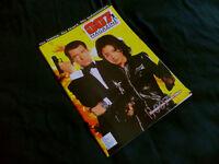 'JAMES BOND 007 INTERNATIONAL FAN CLUB' Magazine Issue #33 (1998)
