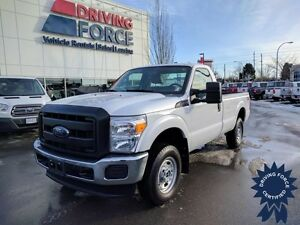 2015 Ford Super Duty F-250 XL FX4 Regular Cab 4x4 - 29,314 KMs