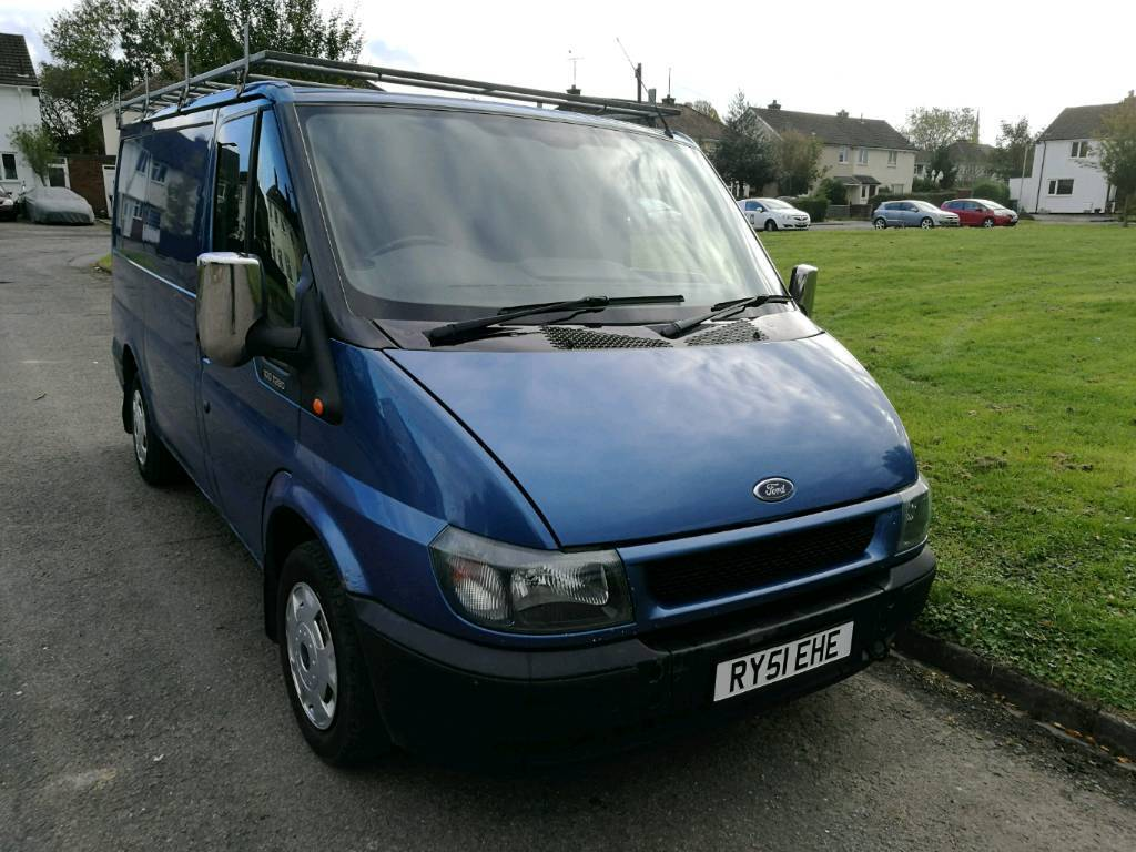 65dd8803c Ford Transit 2001 swb | in Cheltenham, Gloucestershire | Gumtree