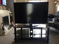 42 inch LG HD television