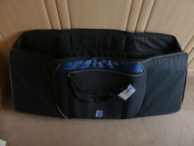 ROK SOK carry bag for portable electronic keyboard