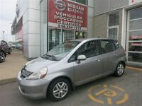 2008 Honda Fit 5-Speed MANUELLE VERY CLEAN