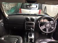 Jeep Cherokee 3.7 V6 Auto