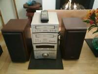 Technics SL-HD310 Stereo