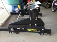 Highjacker Fifth Wheel Hitch