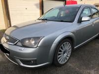 2005 Ford mondeo st tdci 6 speed manual remapped 201bhp