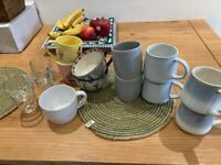 Free mug bundle