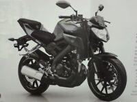 Yamaha MT-125cc
