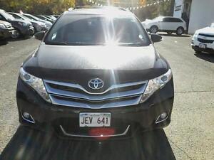 2013 Toyota Venza LE V6 AWD