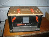 Black and Decker Workbox WM 450
