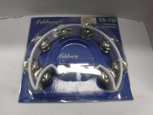 Ashbury Tambourine. We Sell Musical Instruments. 17390.