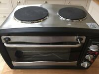 Mini Kitchen Convection Oven Counter Top Scotts of Stow 26 litre (1354007)