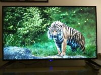 49 Inch Full HD 1080p LED TV with Freeview HD