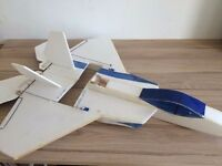 RC F22 Raptor Plane Jet Prop ARTF very fast, agile and fun plane to fly. 650mm Remote Control