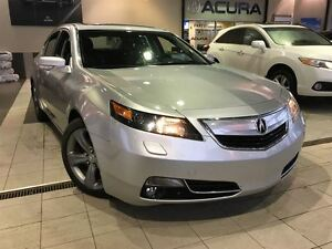 2014 Acura TL | Tech | Finance from 0.9 % Extended Acura Warrant